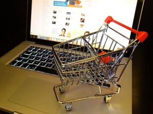 Shopping Online For Sales