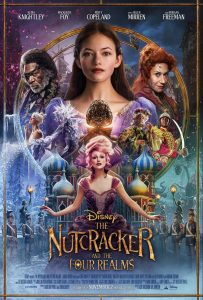 Disney's The Nutcracker and the Four Realms - Final Trailer Now Available!