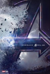 New Avengers Trailer Now Available!